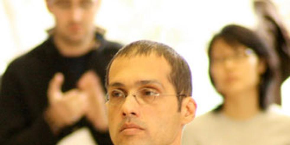 Workshop Lucas Ciavatta