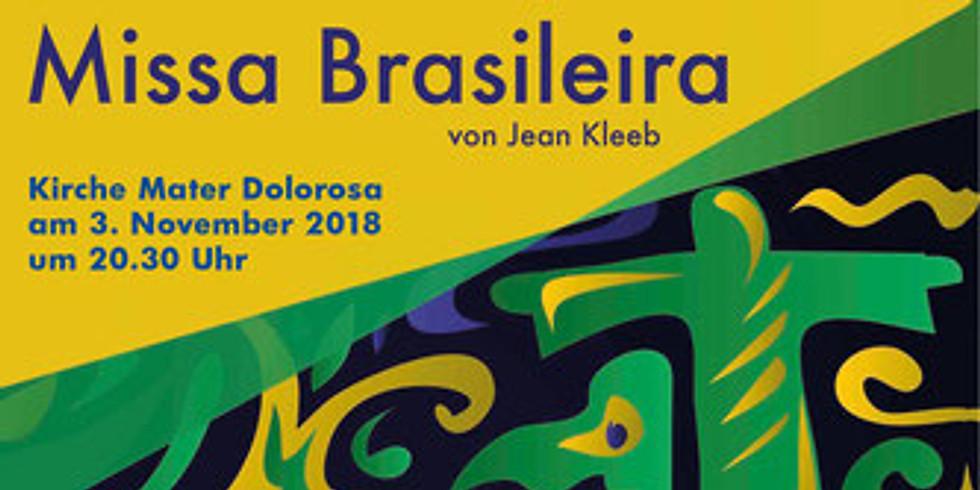 Missa Brasileira von Jean Kleeb