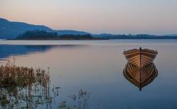 Lake Inchiquin - Corofin