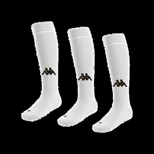 Penao Sock White/Black