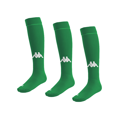 Penao Sock Green/White