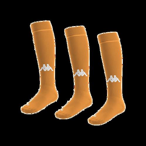 Penao Sock Orange/White