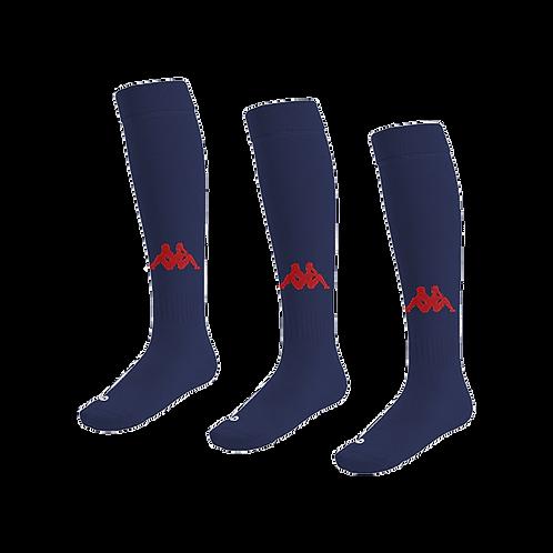 Penao Sock Navy/Red