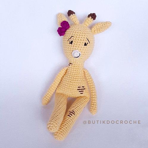 Girafa Gina