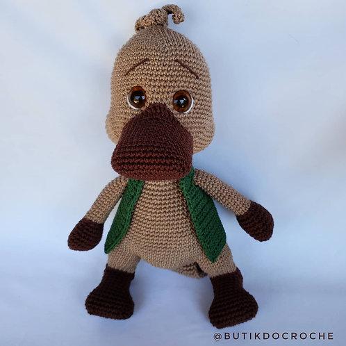 Ornitorrinco Benny