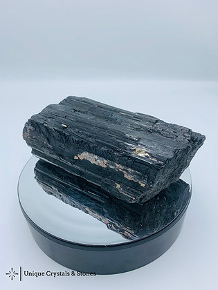 Black Tourmaline Specimen 1.87 KG