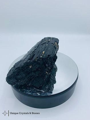 Black Tourmaline Specimen 1.58 KG