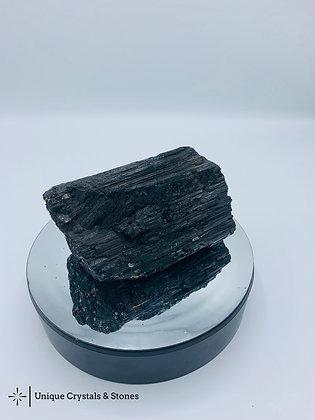 Black Tourmaline Specimen 1.51 KG