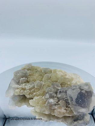 Florite Cluster 275 g