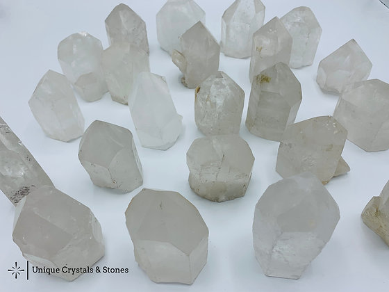 Clear Quartz Generatorr 150 g