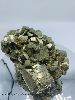 Pyrite Specimen  1.33 KG