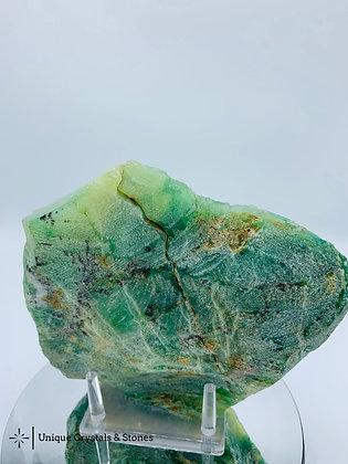Green Opalite Specimen 1.02 KG