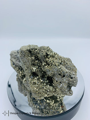 Small Pyrite Stones 280 - 380 g