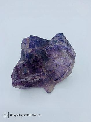 Florite - Esparanza Mine - Mexico 330 g