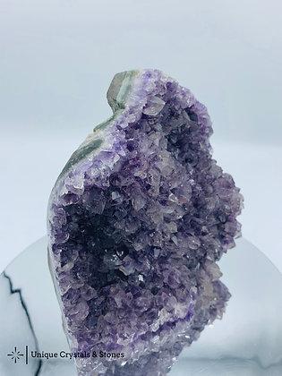 Amethyst Cluster 1.09 KG