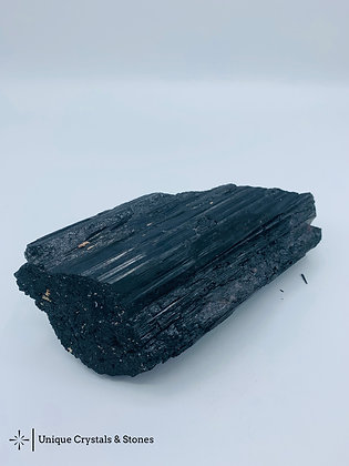 Black Tourmaline Specimen 1.29