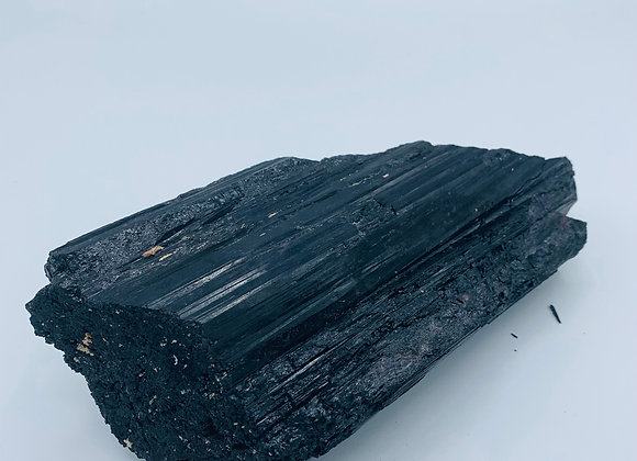 Black Tourmaline Specimen 1.29