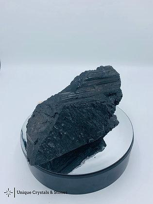 Black Tourmaline Specimen 1.72 KG