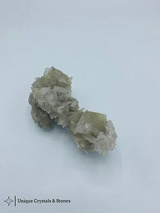 Calcite Cluster - Mexico