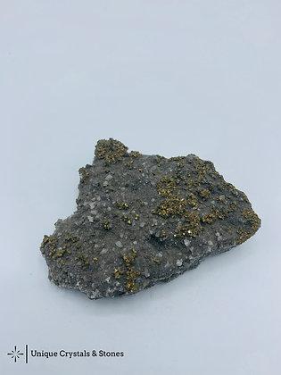Chalcopyrite Cluster