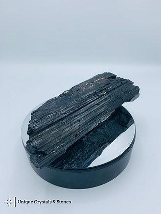 Black Tourmaline Specimen 1.4 KG