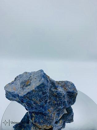 Lapis Lazuli Rough Specimen 570 g