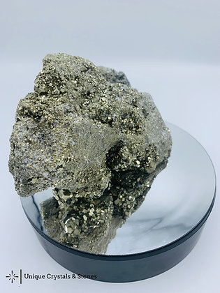 Pyrite Specimen - 2.27 KG