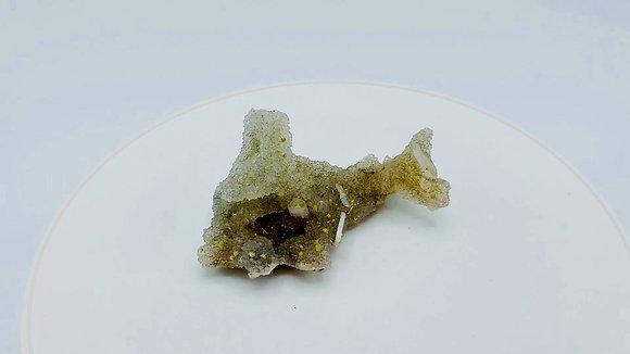 Calcite Cluster 65 g