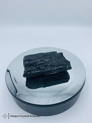 Black Tourmaline Specimen 335 g