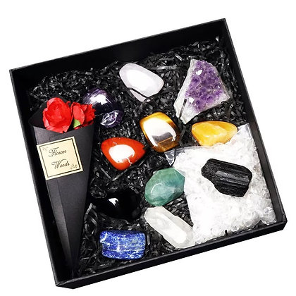 Crystal Gift Box 2