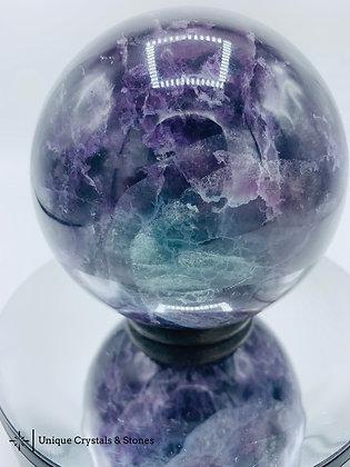 Florite Sphere 2.93 KG