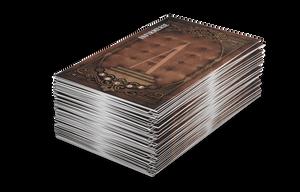 Cartes du jeu Time Stories