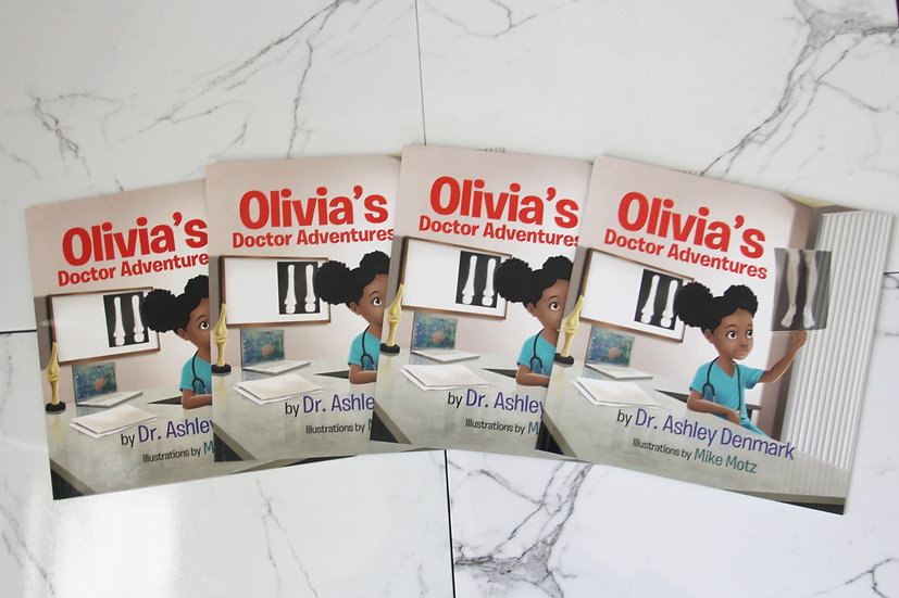 Wholesale Orders (25 books/set)