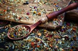 Infusions de plantes médicinales