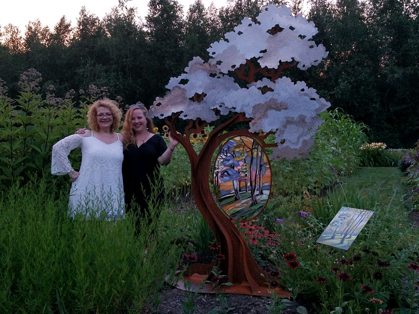Hillside of Trees - Mom and I 2019.png