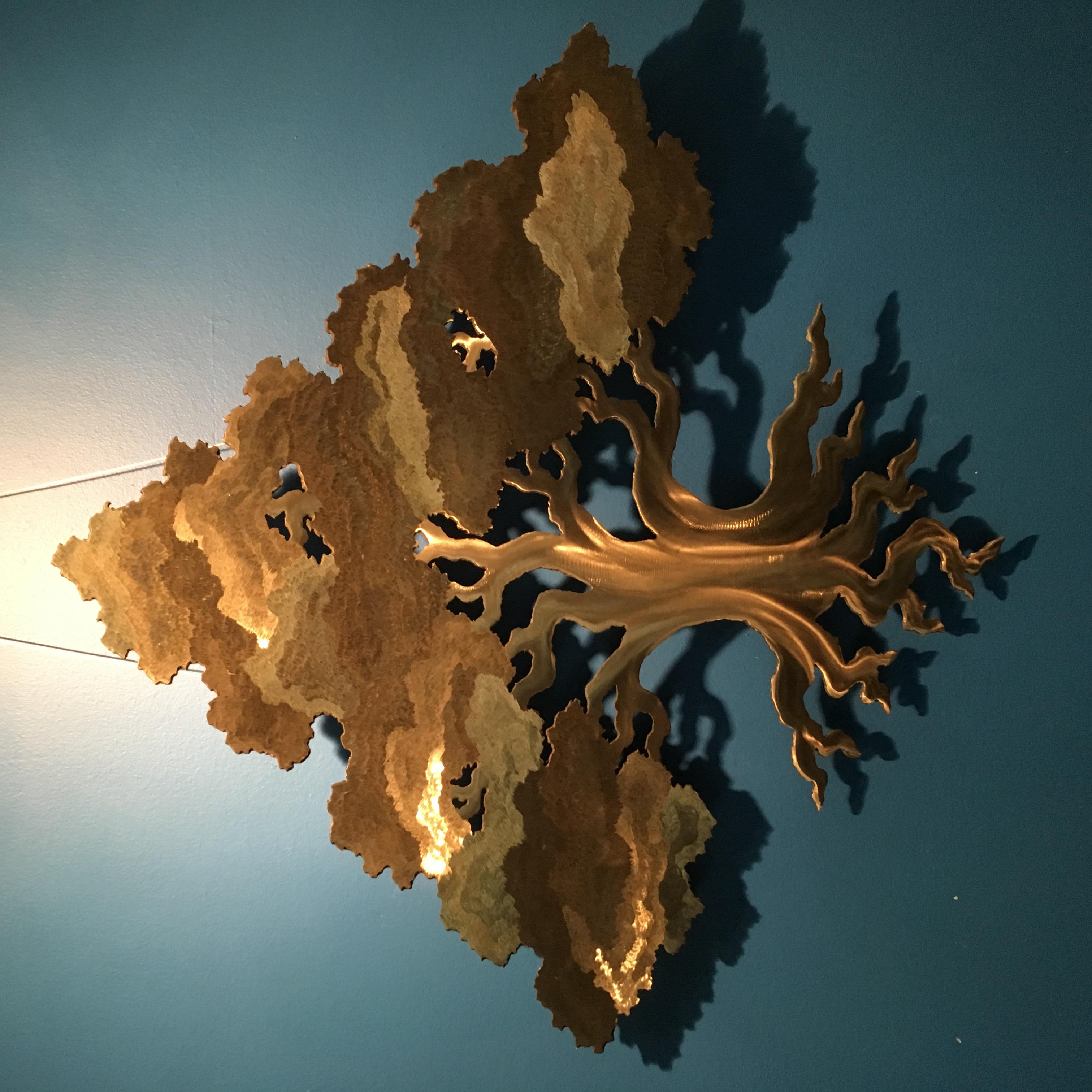 Tree of Life - 2.5 ft tall