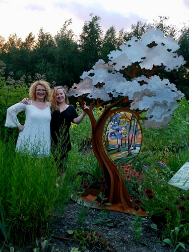 Hillside of Trees - Mom and I 6-2019.png