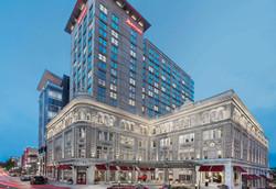 Marriott at Penn Square