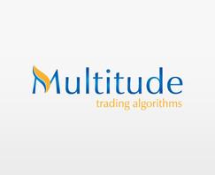 Multitude   עיצוב לוגו