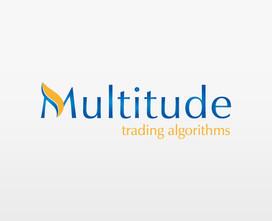 Multitude | עיצוב לוגו