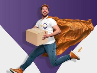 Taslimat Delivery