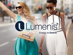 LUMENIS | מיתוג עסקי