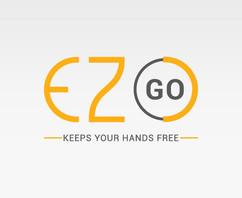 EZ GO   עיצוב לוגו