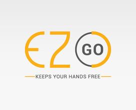 EZ GO | עיצוב לוגו