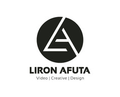 Liron Afuta | עיצוב לוגו