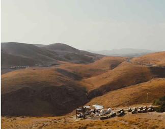 Desert ceremony & Party