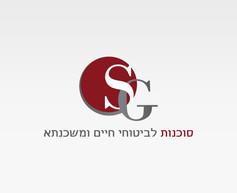 SG | עיצוב לוגו