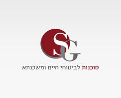 SG   עיצוב לוגו