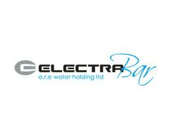 עיצוב לוגו   אלקטרה בר