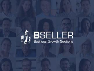 Bseller | עיצוב דף נחיתה